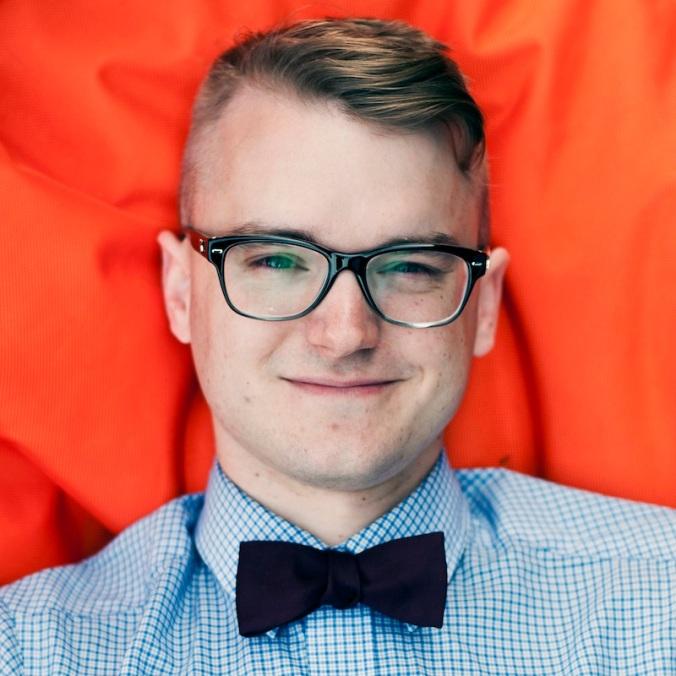 Petter Karlsson 2012