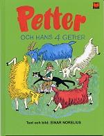 Petter och hans 4 getter