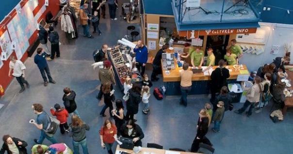 Prolog - Ett svenskt lajvkonvent