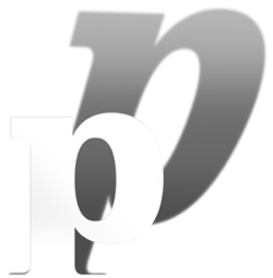 The company P - Logo