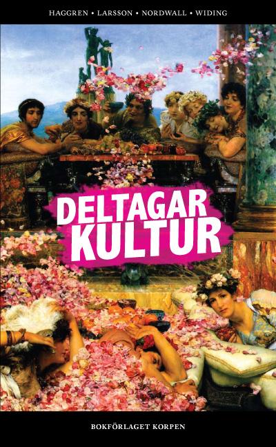 Deltagarkultur - Boken