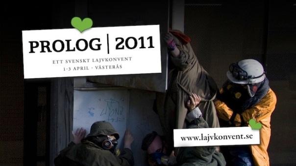Prolog - 2011