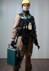 Celestra - FTL Engineer