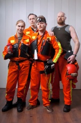 Galactica - Hardware Engineeers