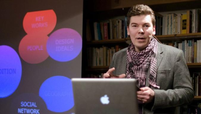 Jaakko Stenros - Nordic Larp Talks 2013