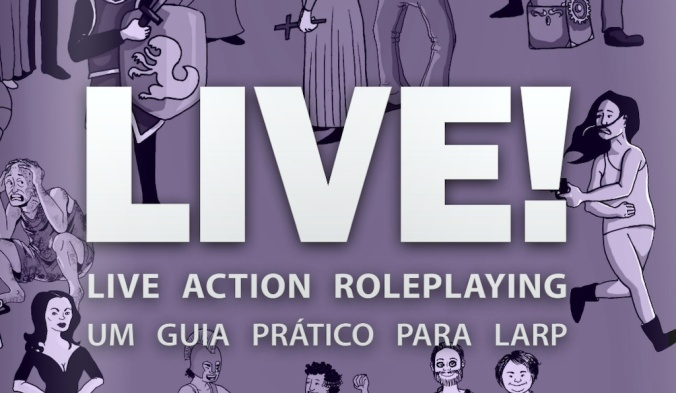 Live! - Live Action Role-Playing